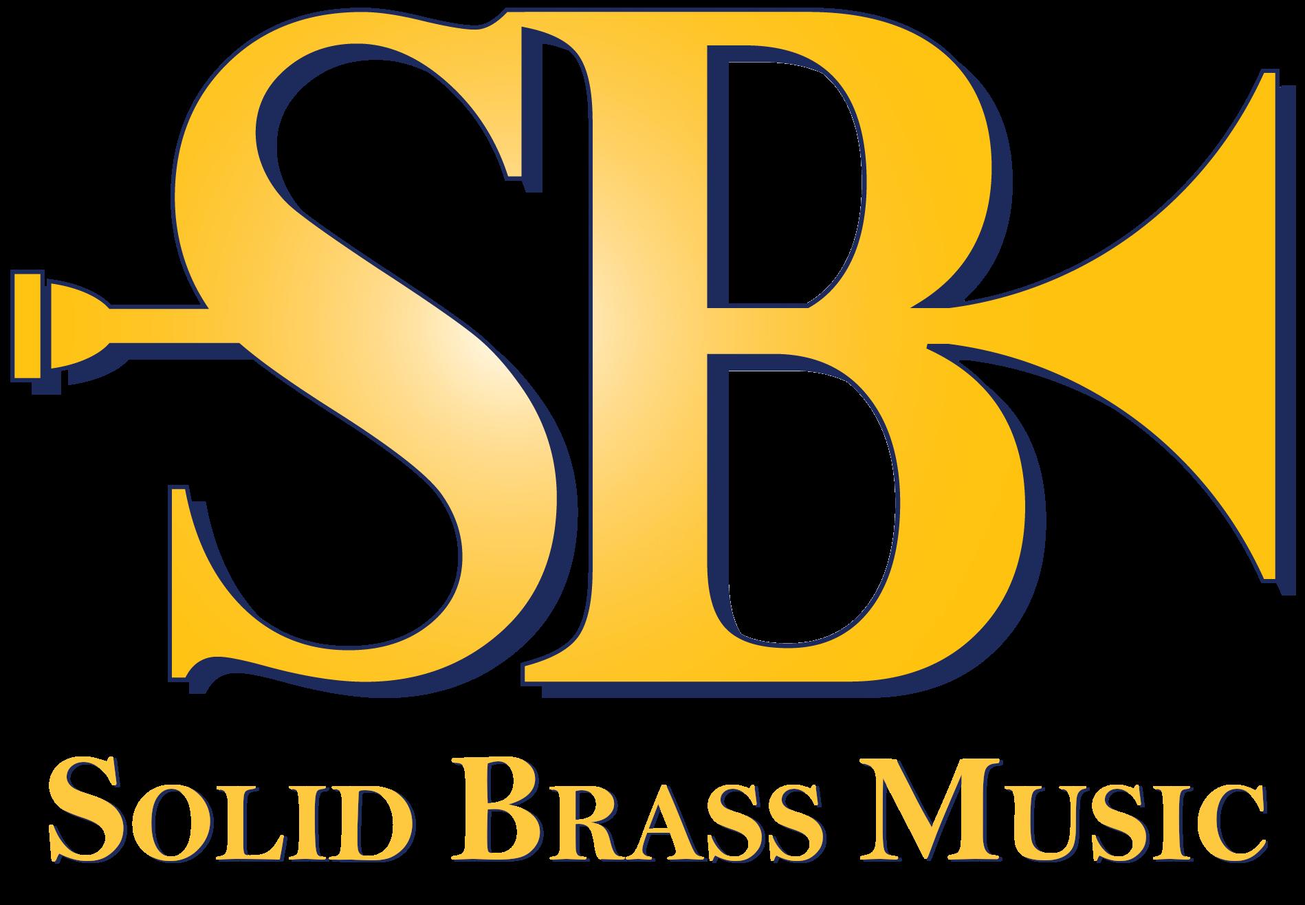 Solid Brass Music